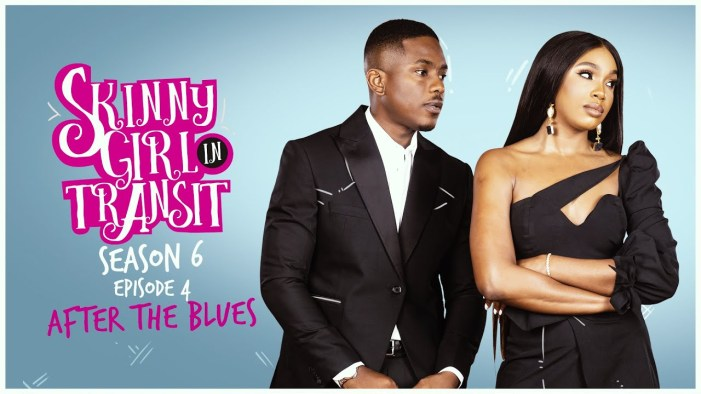 Skinny Girl in Transit Season 6 Episode 4 - After The Blues