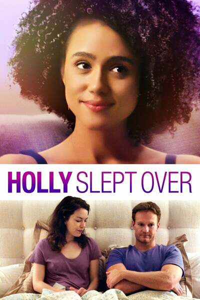 Holly Slept Over (2020)