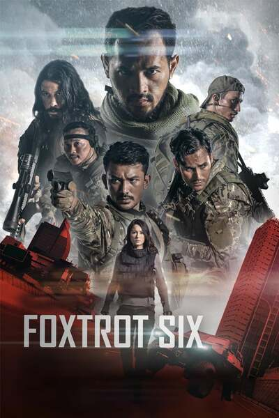 Movie: Foxtrot Six (2019) | Mp4 DOWNLOAD