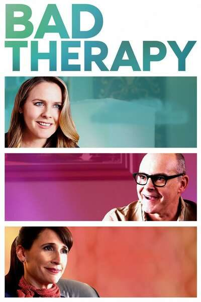 Movie: Bad Therapy (2020)   Mp4 DOWNLOAD