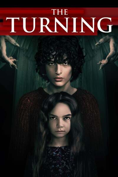 Movie: The Turning (2020) | Mp4 DOWNLOAD