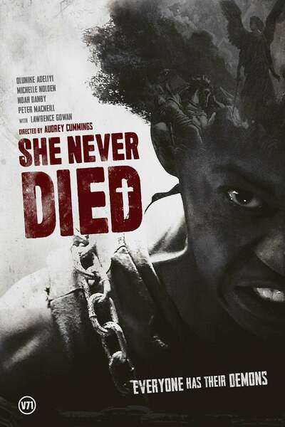 Movie: She Never Died (2019) | Mp4 DOWNLOAD