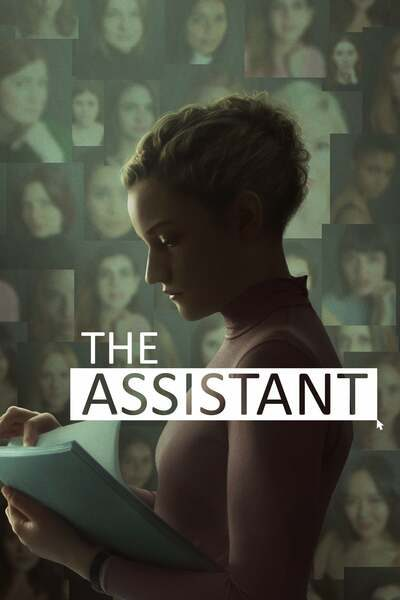 Movie: The Assistant (2019)   Mp4 DOWNLOAD
