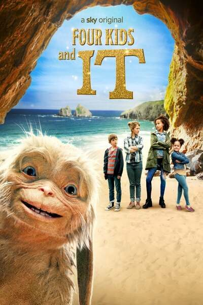Movie: Four Kids and It (2020)   Mp4 DOWNLOAD