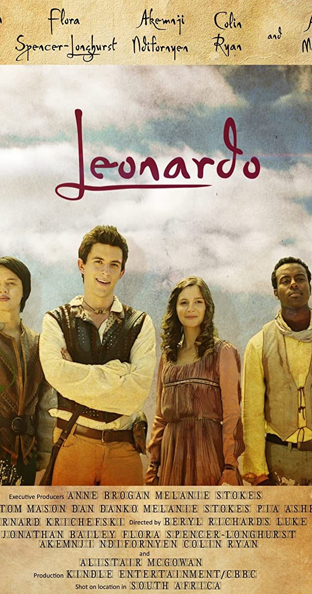 Leonardo Season 1 Episode 1 – 8 (Complete)