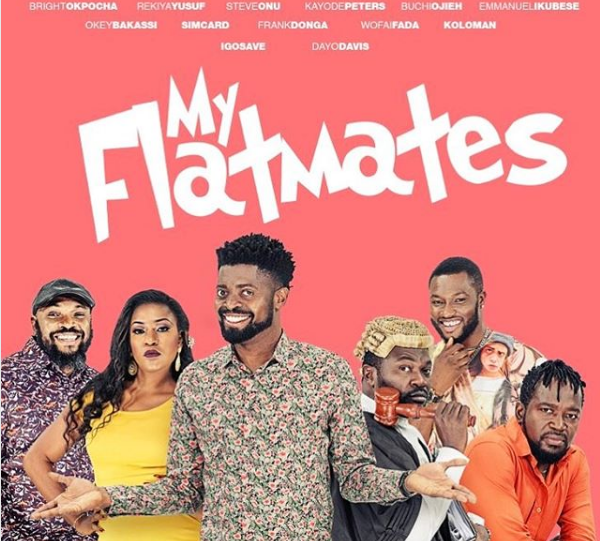 My Flatmates Season 2 Episode 1 - 20