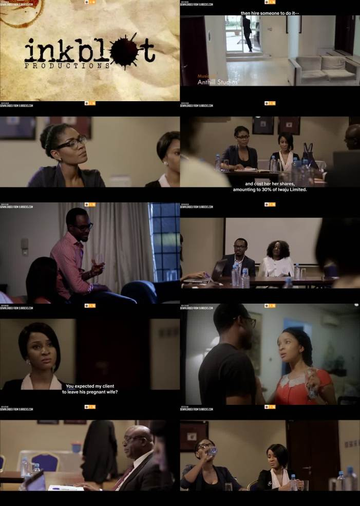 the-arbitration-nollywood-movie