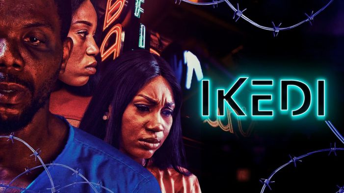 Ikedi - Nollywood Movie