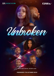 Unbroken Season 1 Episode 106 – 110