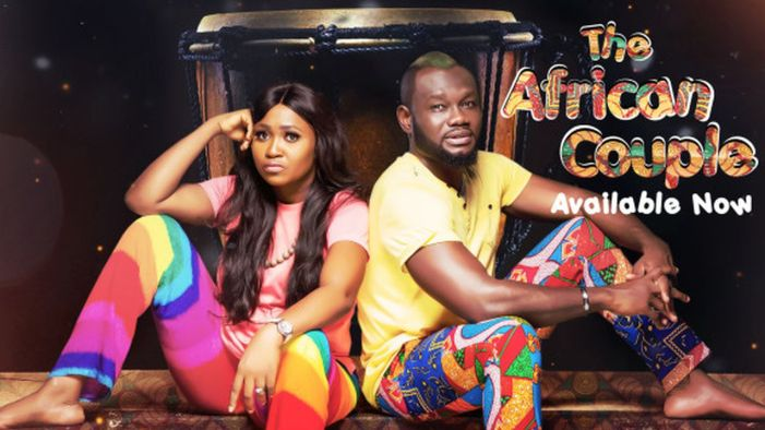 The African Couple Season 1 Episode 11 – 13 [Season Finale]