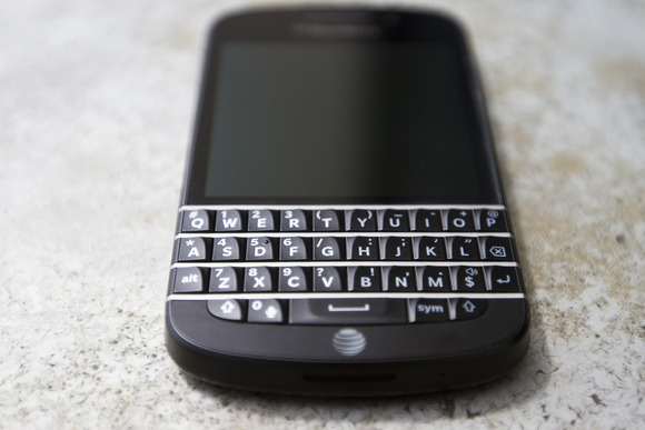 What can businesses learn from BlackBerry's collapse?