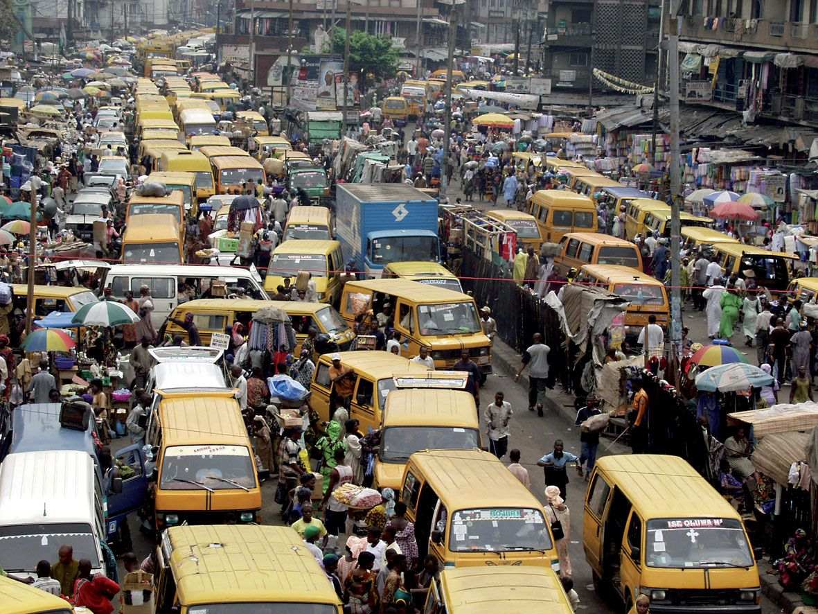 22 Things You Should Know About Lagos