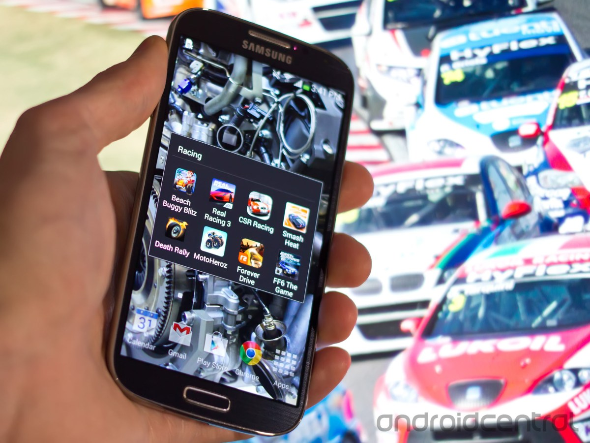 The best free Android racing games