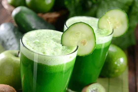 6-reasons-to-take-cucumber-juice