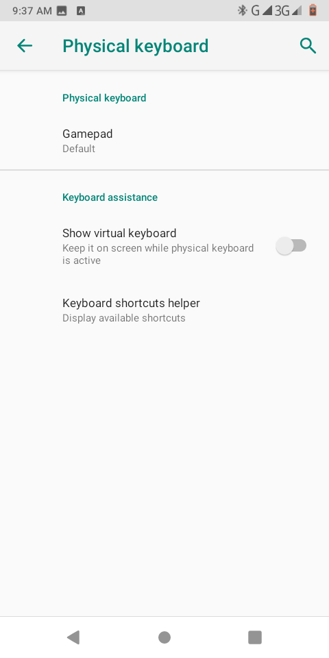 use octopus on android