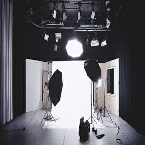 Start a Photo Studio