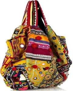 Ankara Made Bags