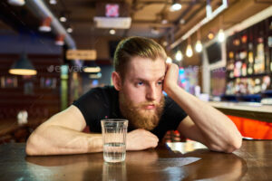 auto-brewery syndrome - Man Who Always Gets Drunk Without Taking Alcohol