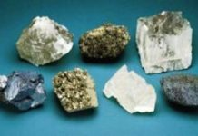 Mineral Resources and Their Location In Nigeria