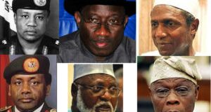 Presidents Of Nigeria & Leaders From Independence Till Date