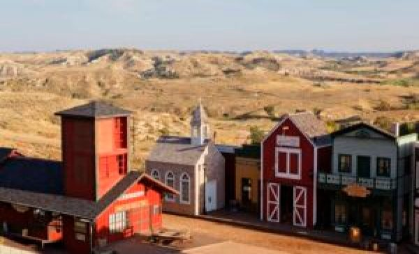 SMALLEST TOWNS IN THE WORLD