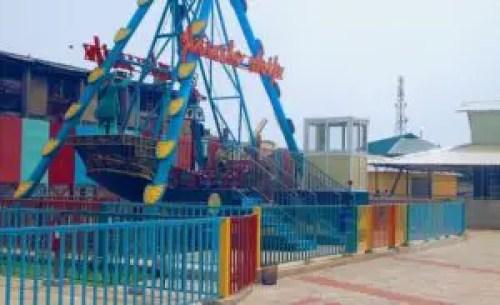 Apapa Amusement Park