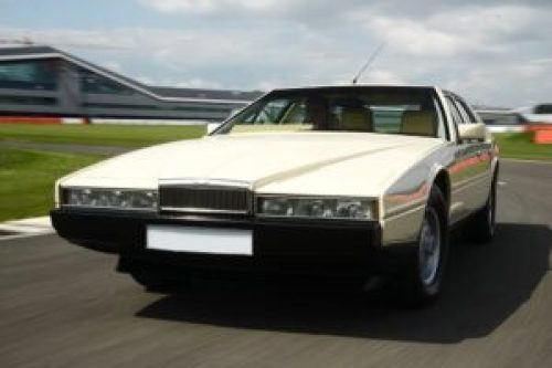 Lagonda - strangest cars in the world