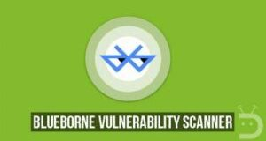 Blueborne Vulnerability Scanner By Armis