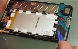 Fix Samsung Tablet Problem