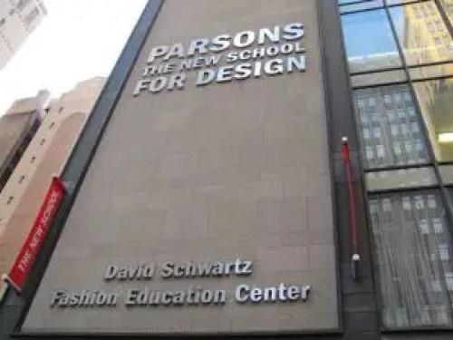 Parsons School of Design | The New Schoo