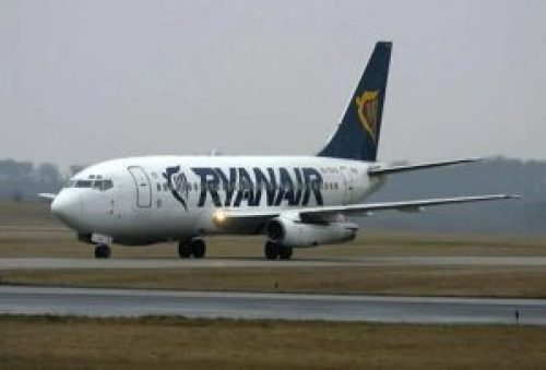 Ryanair - largest airlines in the world