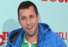 Adam Sandler Biography & Net worth
