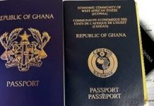 Countries Ghanaians Can Travel to Without Visa