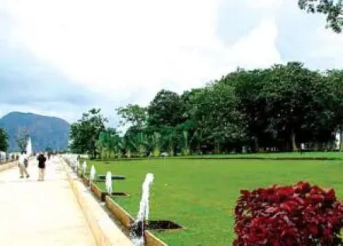 Millennium Park Abuja