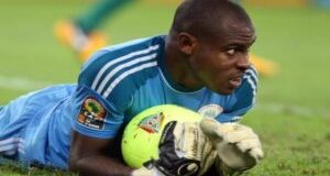 Vincent Enyeama Biography, Wife, Family, Cars, Home, Facts