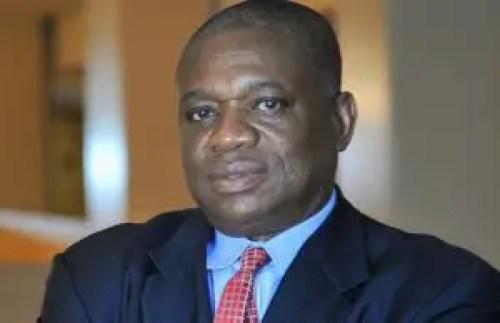 Orji Uzor Kalu - Richest Politicians In Nigeria