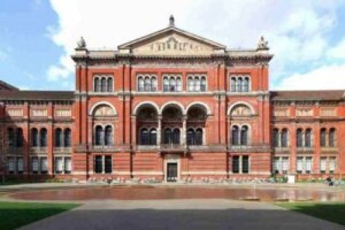Victoria & Albert Museum - Most visited Museums in the world