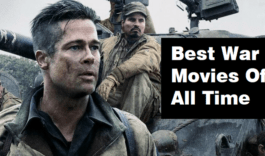 25 Best War Movies Of All Time: From Netflix to Classics