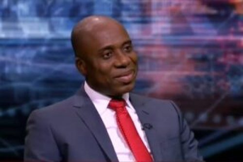 """Rotimi Amaechi was the director general of Buhari re-election campaign in early 2019. However, he was in the eye of a storm after a series of audio recordings leaked, in which he harshly criticized Buhari for not meeting Nigerians' expectations and described Nigeria as a never-going-to-change hopeless nation. """"This country can never change, I swear... This country is hopeless and helpless. """"Three years of Buhari oo, everybody is crying... The President has established a record of failures which probably no other President would ever equal or erase."""" Rotimi Amaechi has for his own a fleet of luxury cars including a rare Mercedes-Maybach Vision 6, a Mercedes Amg G63, Mercedes S550, a Land Rover Discovery, a Lexus LX 570 among others. Although he claims to not own a private jet but there's a high chance he owns a Brazillian Embraer Legacy worth about N9 billion. - Richest Politicians in Nigeria"""