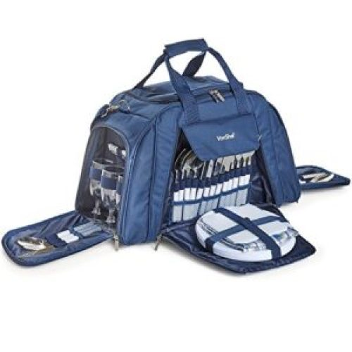 Wedding gift for couples - picnic backpack
