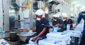 How To Start A Pure Water Business In Nigeria: Full Guide