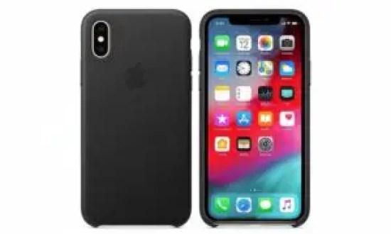 Apple iPhone X 64GB Smartphone
