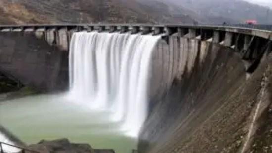 Tarbela Dam - Biggest dams in the world