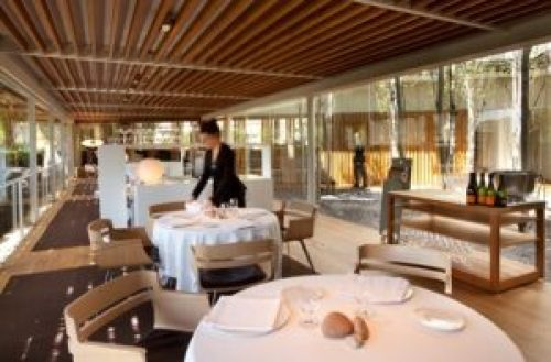 El Celler de Can Roca - Best restaurant In the World