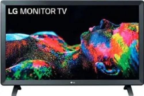 LG 24TL520S - Top 10 Best Smart TV