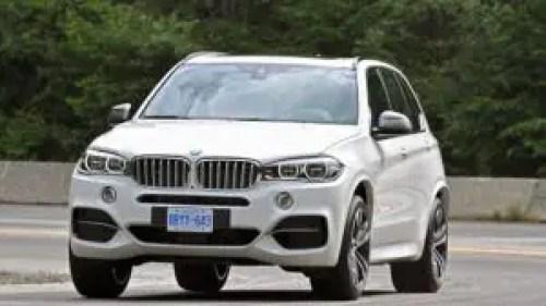 BMW X5 M / X6 M