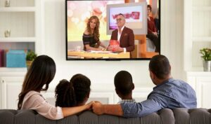 Top 10 Most Watched TV Stations In The World