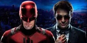 Marvel - Daredevil: Best Series to Watch on Netflix