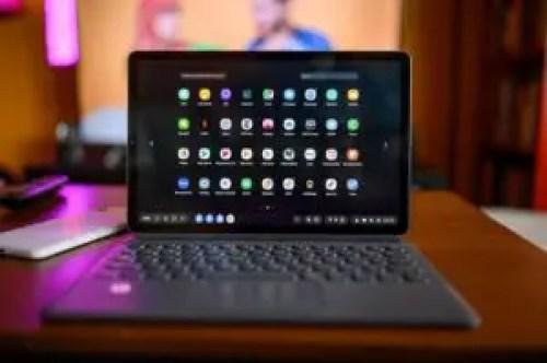 Galaxy Tab S6 - Best Samsung Tablet
