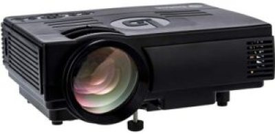 Mini Bluetooth Projector Betec BT810